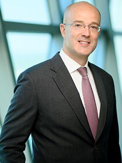 Greg Fewer, CFO