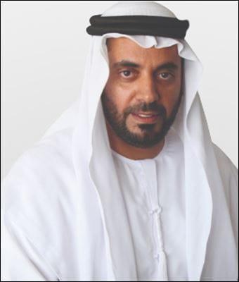 Ali Saeed Abdulla Sulayem Al Falasi