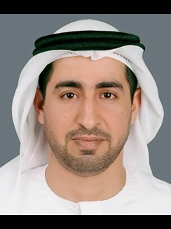 Khalifa Al Romaithi