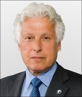 Martin Lee Edelman