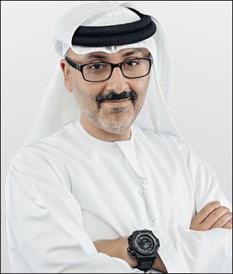 Waleed Ahmed Almokarrab Al Muhairi