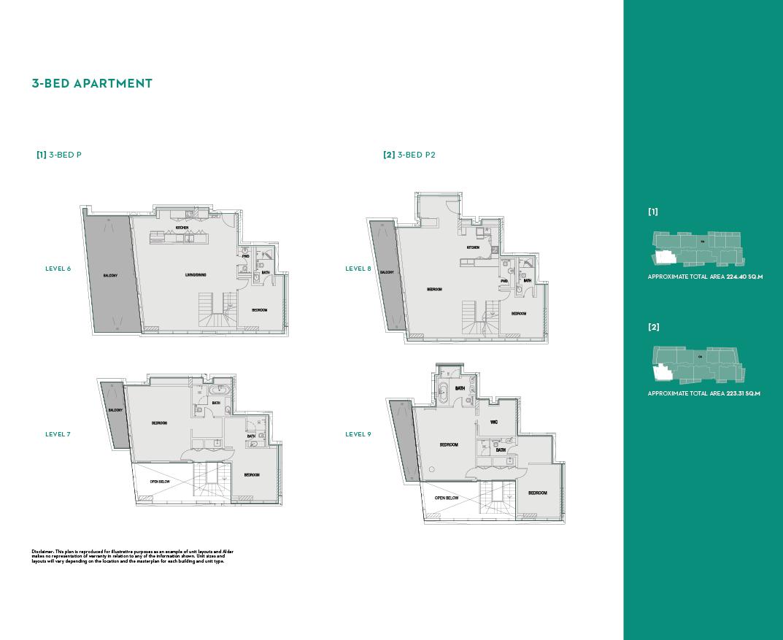PRO-22563_Mayan_Floor Plans_1073x877_V227