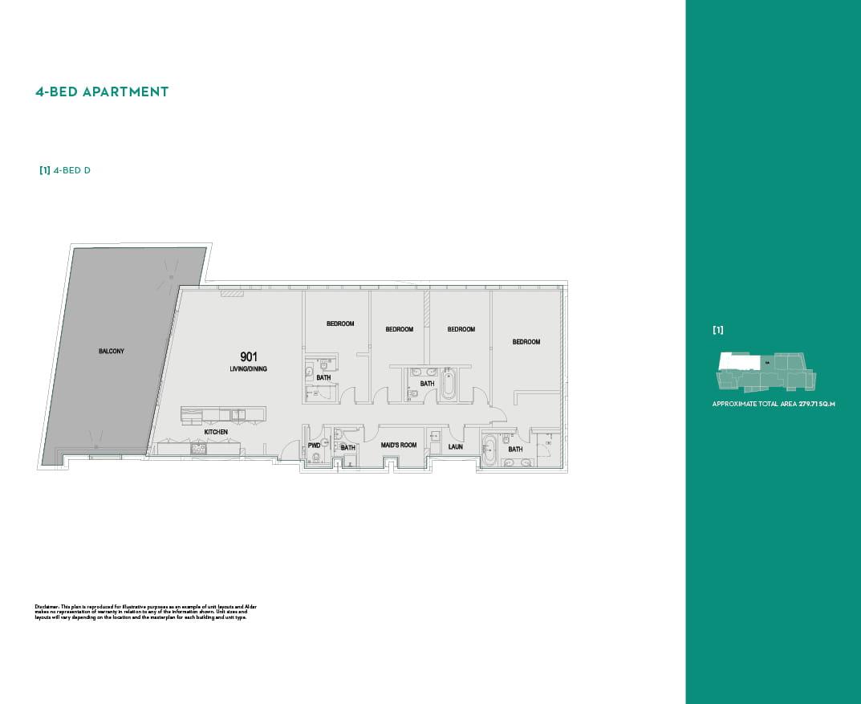 PRO-22563_Mayan_Floor Plans_1073x877_V28
