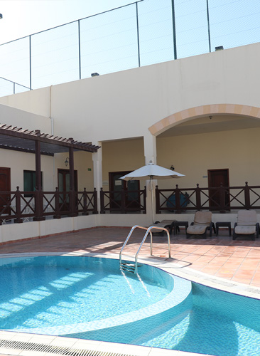 Al Khalidyah Village Community Image