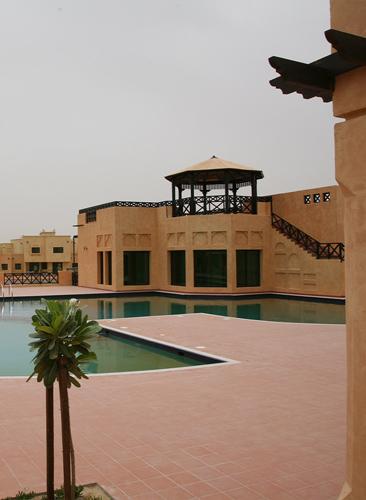 Al Oyoun Village Community Image