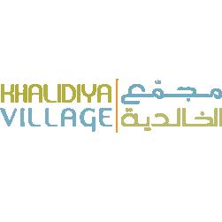 Al Khalidiya Village Logo