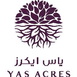 Yas Acres Logo