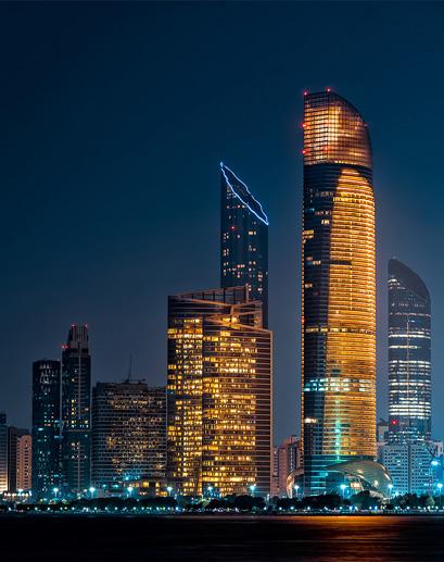 Abu Dhabi Component