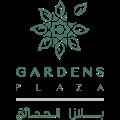 Gardens Plaza Logo