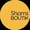 Shams Boutik Logo