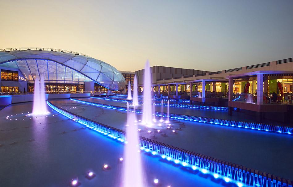 Yas Mall  1