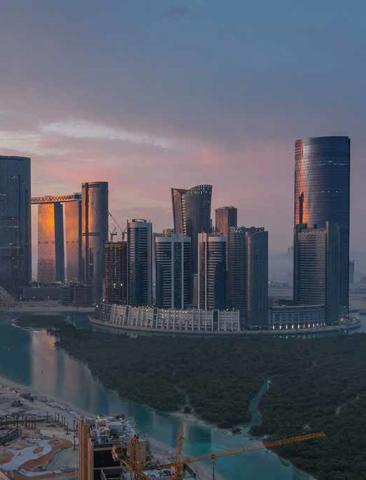 Retail About Abu Dhabi