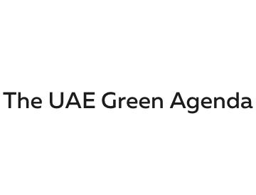 The uae green agenda