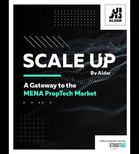 Aldar Scale-Up Banner - v01