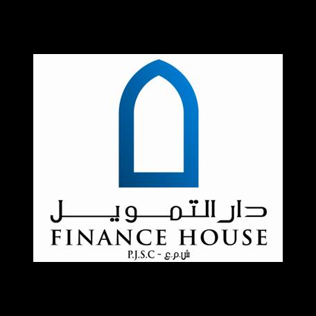 Finance House Bank Logo